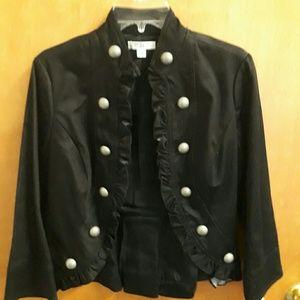 uniform Jpr